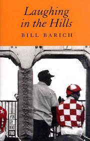 Cover of: Laughing in the hills by Bill Barich