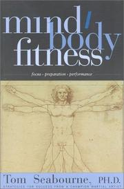 Cover of: Mind/Body Fitness by Tom Seabourne