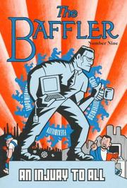 Cover of: The Baffler #9 Workplace | Thomas Frank