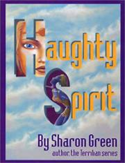 Cover of: Haughty Spirit by Sharon Green