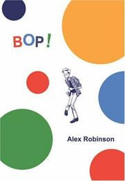 Cover of: BOP! More Box Office Poison | Alex Robinson
