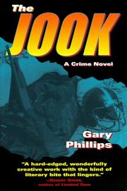 Cover of: The Jook | Gary Phillips