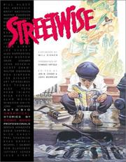 Cover of: Streetwise | Jack Kirby