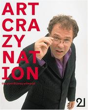 Cover of: Art crazy nation by Matthew Collings