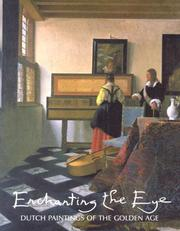 Cover of: Enchanting the Eye | Christopher Lloyd