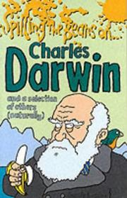 Cover of: Spilling the Beans on Charles Darwin (Spilling the Beans) by Martin Oliver