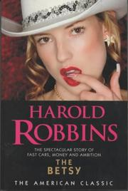 Cover of: The Betsy (American Classic) | Harold Robbins