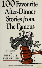 100 favourite after-dinner stories from the famous