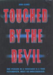 Cover of: Touched by the Devil by Andy Shea