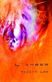 Cover of: L'amber | Tanith Lee