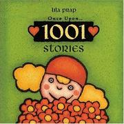 Cover of: 1001 Stories by Lila Prap