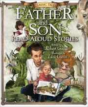 Cover of: Father and Son Read-Aloud Stories | Robert Gould