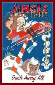 Cover of: Jingle Belle | Paul Dini