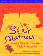 Cover of: Sexy mamas by Cathy Winks