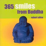 Cover of: 365 Smiles from Buddha | Robert Allen