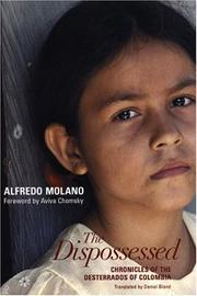 Cover of: The Dispossessed by Alfredo Molano
