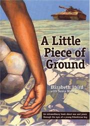 Cover of: A Little Piece of Ground | Elizabeth Laird