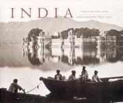 Cover of: India Through the Lens by Vidya Dehejia