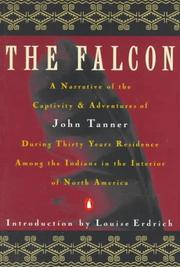 Cover of: The Falcon by John Tanner