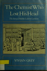 The chemist who lost his head