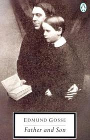 Cover of: Father and son by Edmund Gosse