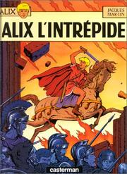 Cover of: Alix, tome 1 by Jacques Martin