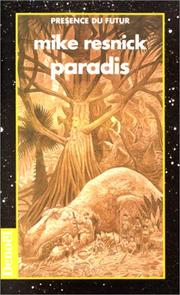 Cover of: Paradis | Mike Resnick