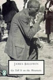Cover of: Go Tell It on the Mountain | James Baldwin