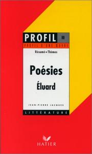 Cover of: L'Art De L'Orthographe (Le Bescherelle) by Paul Éluard