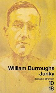 Cover of: Junky | William S. Burroughs