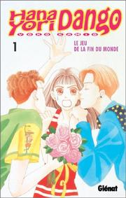 Cover of: Hana Yori Dango, tome 1 | Yoko Kamio