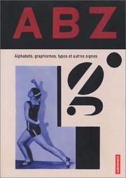 Cover of: ABZ | Gooding