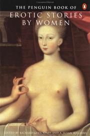 erotic stories women penguin book
