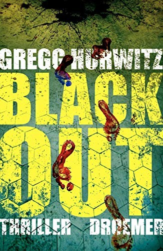 Blackout by Gregg Hurwitz