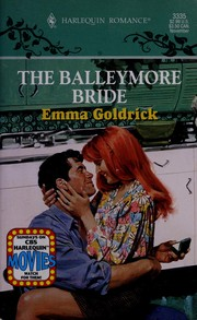 Balleymore Bride by Emma Goldrick