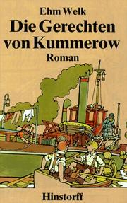 Die Gerechten Von Kummerow